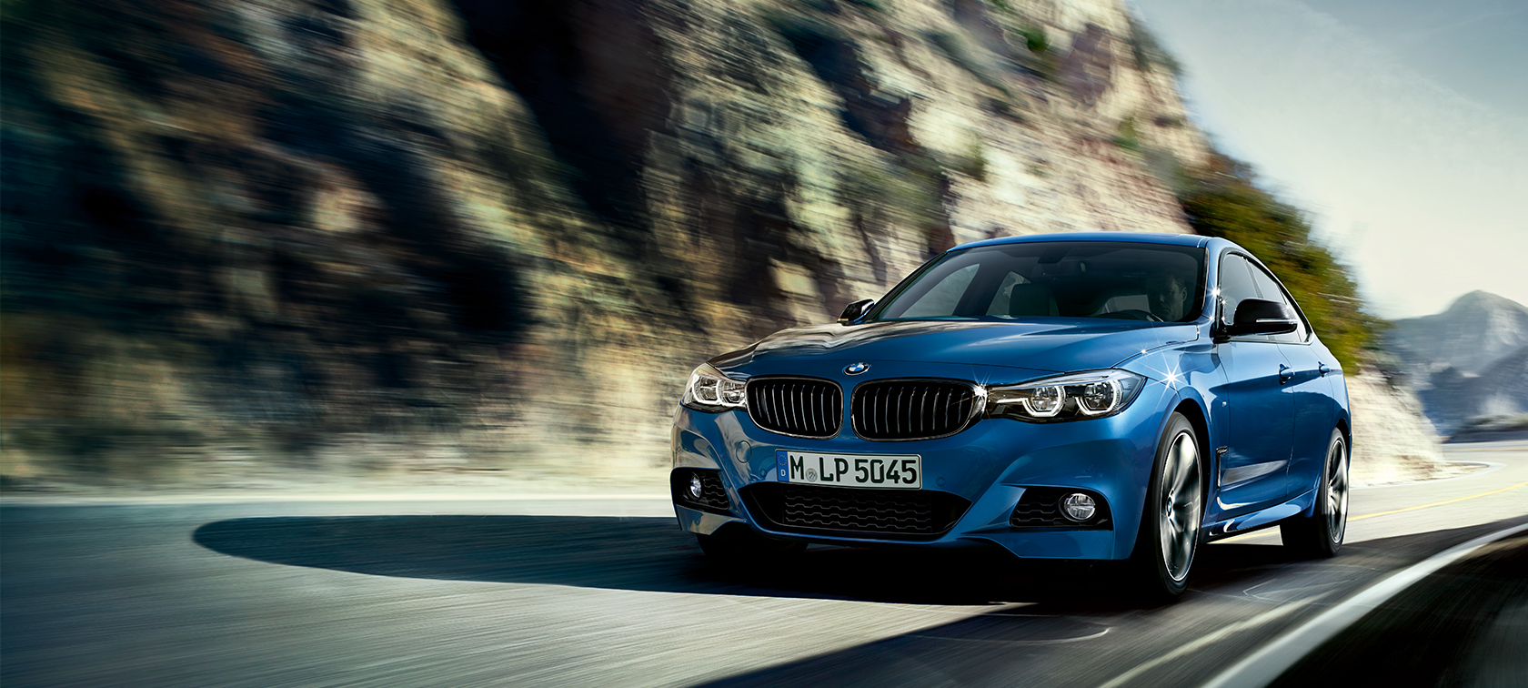 Bmw 3 Series Gran Turismo Inspire New Vehicles Bmw Uk
