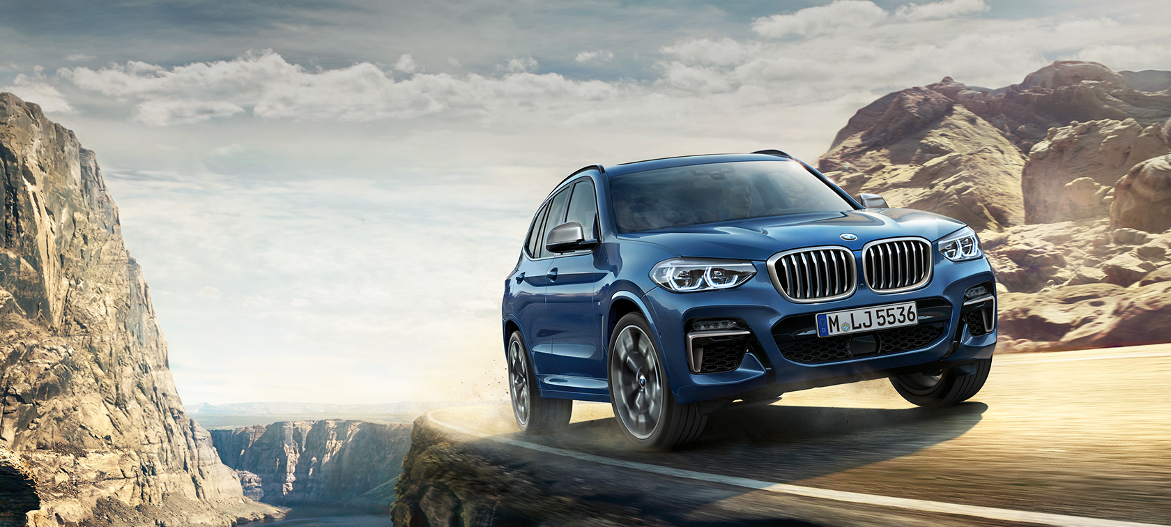 2020 BMW X3: Changes, Equipment, Price >> Bmw X3 Inspire New Vehicles Bmw Uk