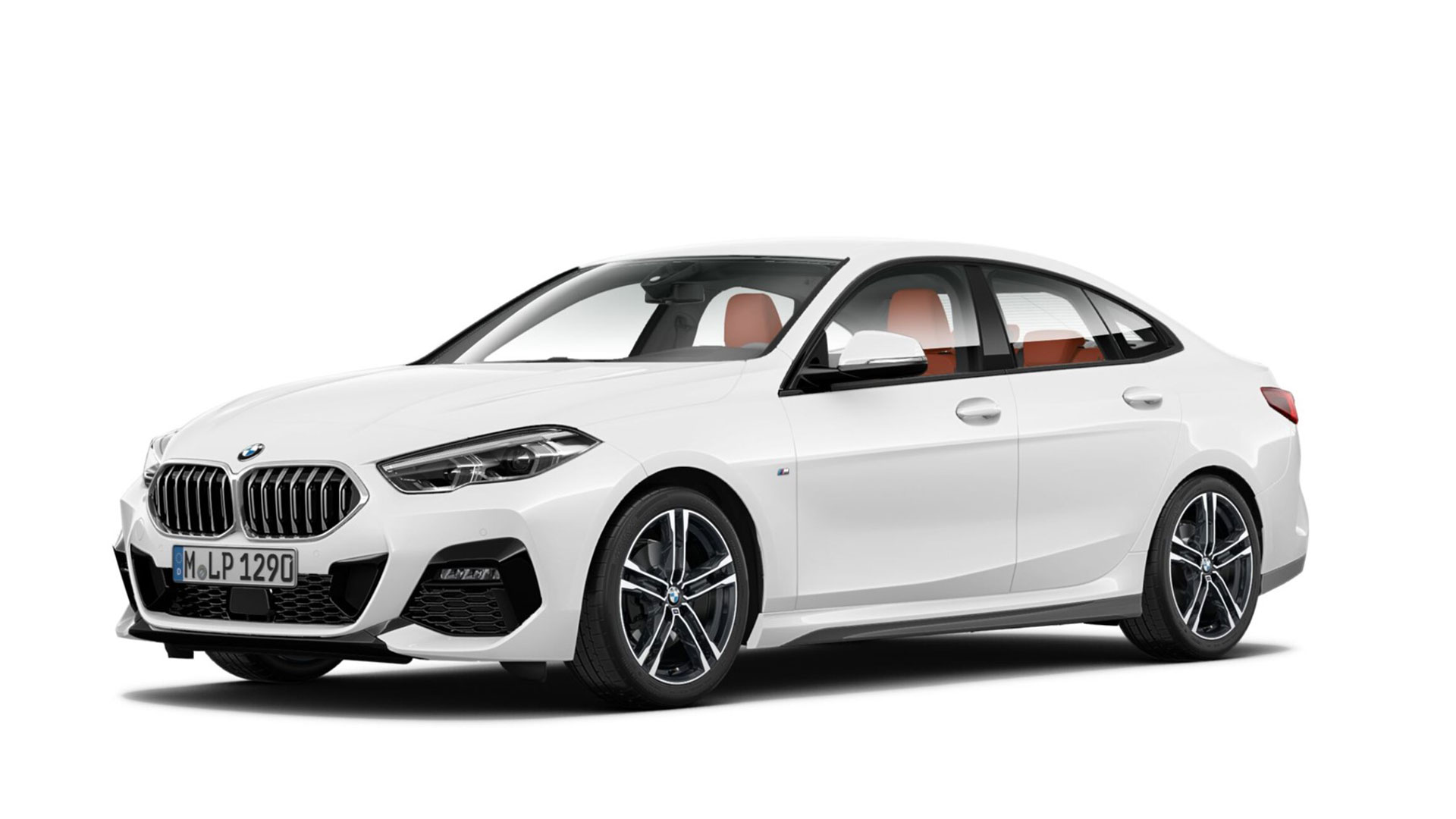 Bmw 2 Series Gran Coupe Models Equipment New Vehicles Bmw Uk