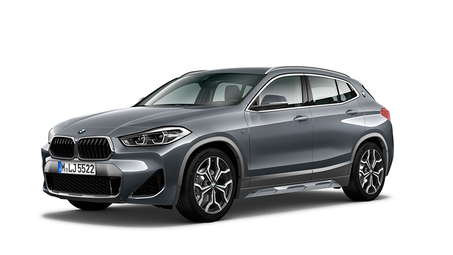 BMW X Models Overview | New Vehicles | BMW UK