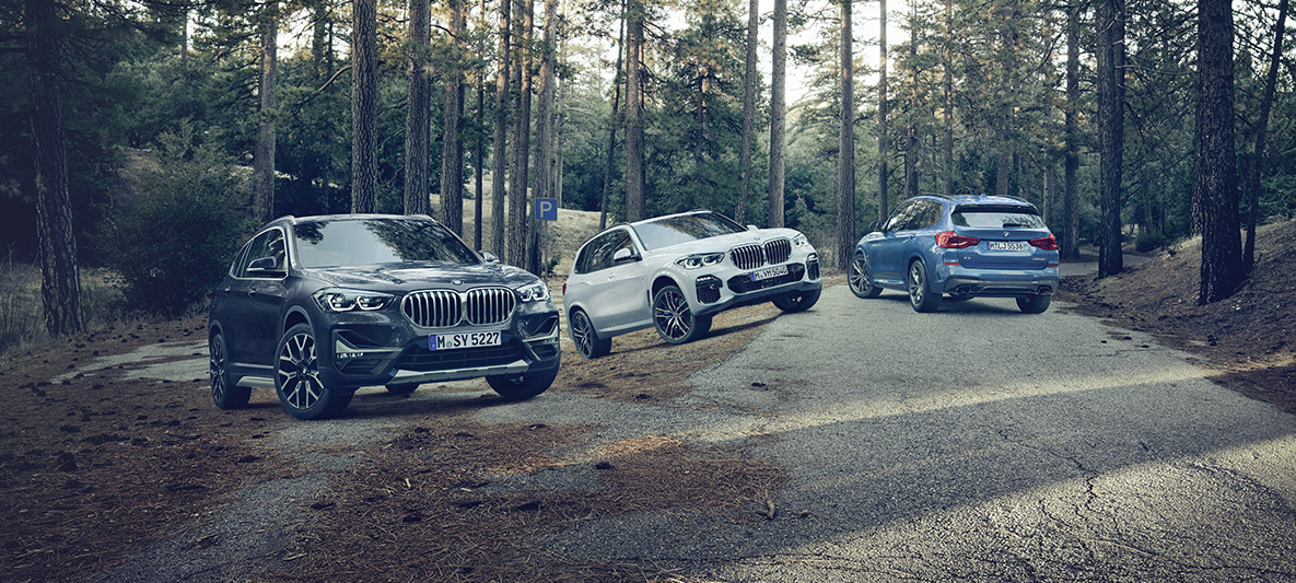 What Is Bmw >> Bmw Xdrive Discover Bmw Uk