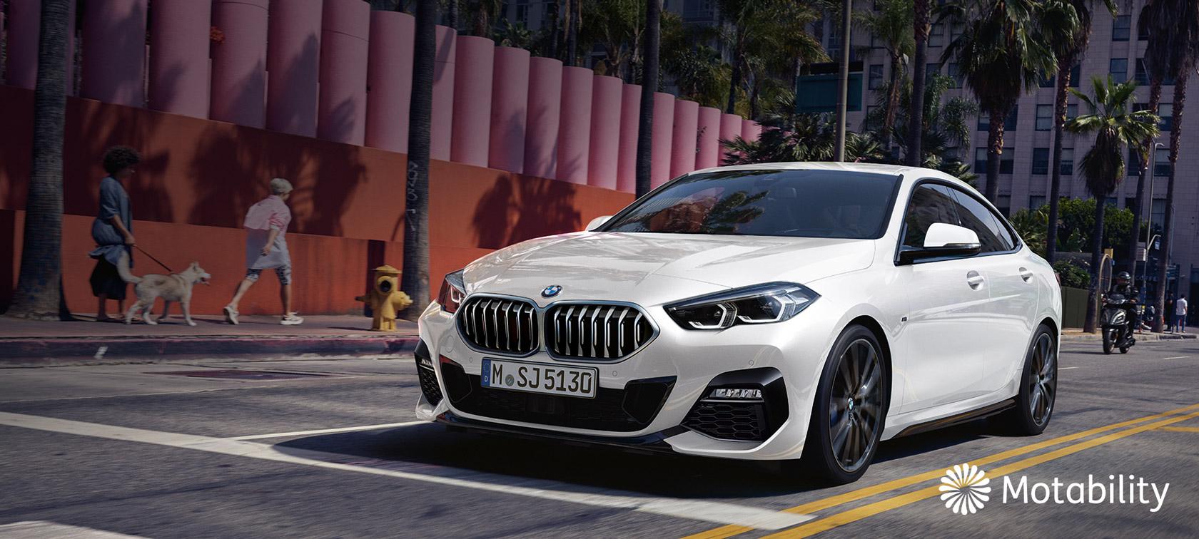 Motability Car Scheme New Cars Bmw Uk